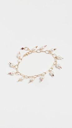 Beck Jewels Perlitas Bracelet