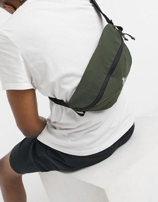 Gramicci cross-body bag in khaki