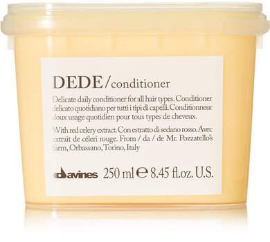Davines Dede Conditioner, 250ml - Colorless
