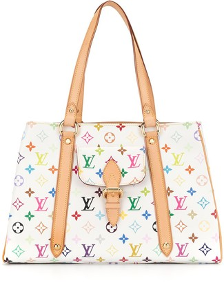 Louis Vuitton 2006 Aurelia MM shoulder bag