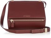 Givenchy Pandora Box classic smooth-leather bag