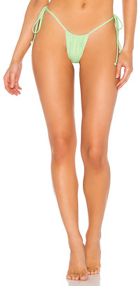 Frankie's Bikinis Tess Bikini Bottom