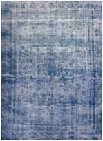"""F.J. Kashanian Lainey Hand-Knotted Rug (9'1""""x12'1"""")"""
