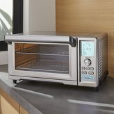 Crate & Barrel Cuisinart ® Chef's Convection Toaster Oven with Broiler
