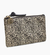 UGG Women's Small Zip Pouch Exotic