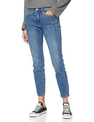 Tom Tailor Women's NELA Extra Skinny Jeans,18 (Size: )