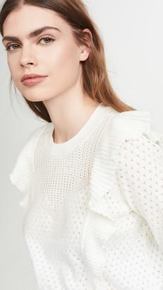 Joie Apollonia Sweater