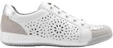 ara Rom White/Grey Sneaker