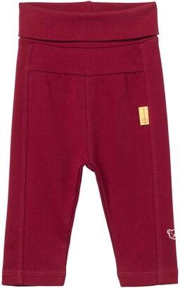 Steiff Baby Girls' Jogger Pants Jeans