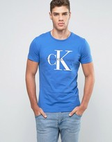 Calvin Klein Jeans Classic Re-Issue T-Shirt