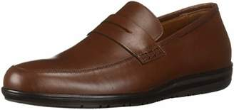 Aquatalia Men's Nathan Dress Calf Loafer M US