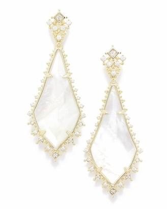 Kendra Scott Martha Statement Earrings