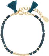 Accessorize Discy Tassel Clasp Bracelet