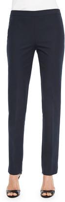 Lafayette 148 New York Bleecker Jodhpur Cloth Pants