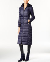 MICHAEL Michael Kors Packable Maxi Puffer Coat