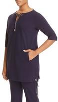 Marina Rinaldi Odette Jersey Tunic