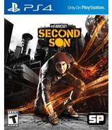 Sony Infamous: Second Son (PS4) WLM