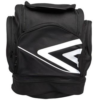 Umbro Pro Training Italia Backpack Black/White