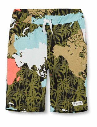 Name It Boy's Nkmflorida Sweat Long Shorts Unb