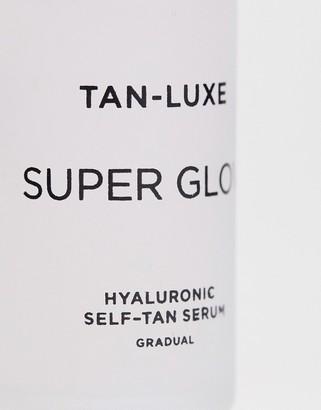 Tan-Luxe Super Glow Hyaluronic Self-Tan Serum 1.01 fl oz-No color