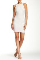 Alexia Admor Sequined Bodycon Dress