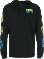 Billionaire Boys Club logo print sweatshirt - men - Cotton - S