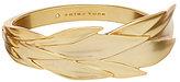 Trina Turk Wildflower Palm Leaf Cuff Bracelet