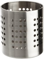 Camilla And Marc Zeller 27340 Kitchen Utensil Holder 12 x 13 cm Stainless Steel