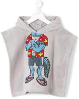 Stella McCartney dinosaur toweling