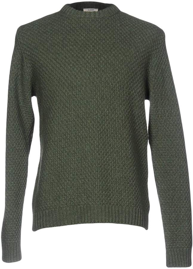 M.Grifoni Denim Sweaters - Item 39758321