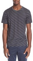 Rag & Bone Men's 'Barton' Stripe T-Shirt