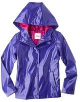 Circo Girls' Raincoat