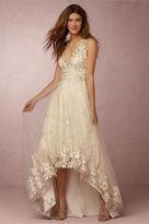 BHLDN Opal Gown