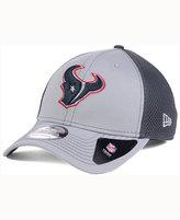 New Era Houston Texans Grayed Out Neo 39THIRTY Cap