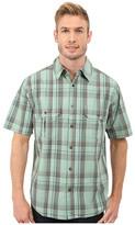 Woolrich Midway Yarn-Dye S/S Shirt