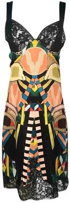 Givenchy Multicolour Silk Dresses