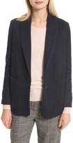 Joie Women's Jemora Elbow Patch Blazer