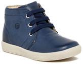 Naturino 1195 Velour Sneaker (Toddler)