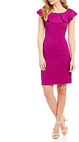 Antonio Melani Nadia Textured Novelty Dress