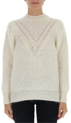 Alberta Ferretti Oversize Sweater