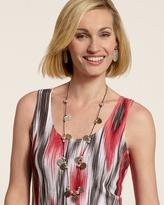 Aesa Long Necklace