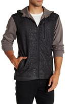 Tavik Clive Fleece Zip Jacket