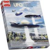 Busch 1010 Ufo Flying Saucer