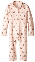 Dolce & Gabbana Zambia Pajama Set (Infant)