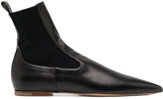 Jil Sander Prince boots