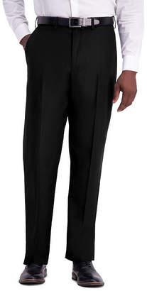 Haggar Jm Texture Weave Suit Sep Pant Jacquard Classic Fit Stretch Suit Pants