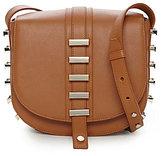 Luana Italy Sedgwick Small Saddle Bag