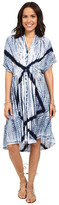 Lucky Brand Tie-Dye Audrey Dress