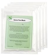 Green Tea Free Radical Protecting Peel Off Mask- 4 Pack