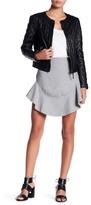 Finders Keepers Seidler Wool Blend Skirt